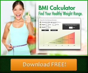 calculate bmi for female