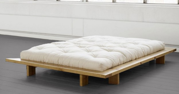 futon kids bed